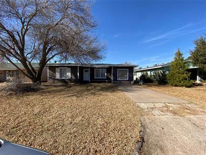 Residential Property for sale in 1358 S Jefferson Drive, Abilene, TX, 79605