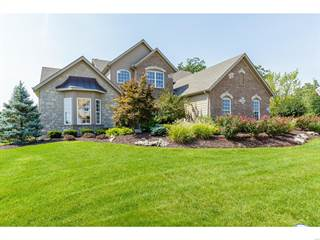 Single Family for sale in 403 Long Gate Court, Wentzville, MO, 63385