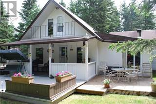 Single Family for sale in 133 Eagle Ridge Drive, Rural Clearwater County, Alberta