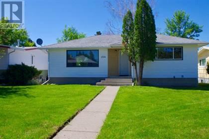 Single Family for sale in 1726 14 Avenue S, Lethbridge, Alberta, T1K1A8