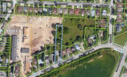 Vacant Land for sale in 114 DOON VALLEY Drive, Kitchener, Ontario, N2P1B2