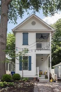 Residential Property for sale in 78 Selman Street SE, Atlanta, GA, 30316