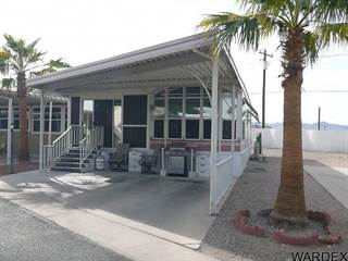 Residential Property for sale in 2000 Ramar Rd #29, Bullhead City, AZ, 86442