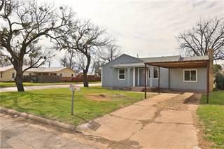 Single Family for sale in 2242 Vine Street, Abilene, TX, 79602