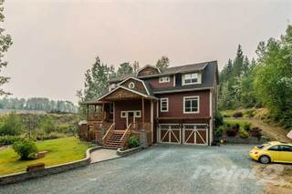 Residential Property for sale in 1805 Sharelene Drive, Prince George Rural, British Columbia