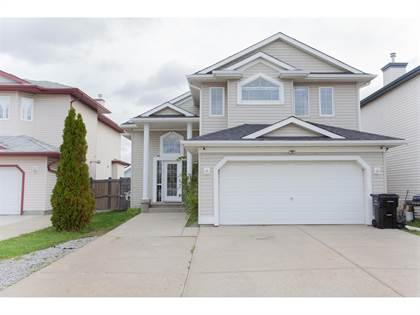 Single Family for sale in 15207 44 ST NW, Edmonton, Alberta, T5Y3C4