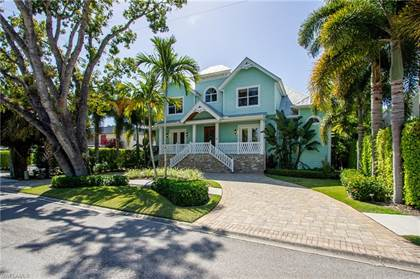 Residential Property for sale in 950 8th ST S, Naples, FL, 34102