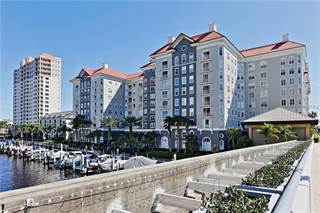 Condo for sale in 700 S. HARBOUR ISLAND BOULEVARD 233, Tampa, FL, 33602