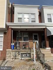 Townhouse for sale in 197 W SPENCER STREET, Philadelphia, PA, 19120