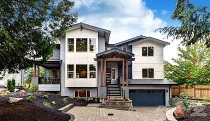 Single-Family Home for sale in 12421 NE 75th Street , Kirkland, WA, 98033