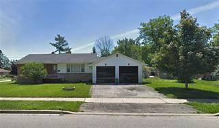 Single Family for rent in Upper 2278 Mount Forest Drive, Burlington, Ontario, L7P2J2