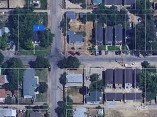Land for sale in 1300 W Melrose Street Lots 30-32, Boise City, ID, 83706