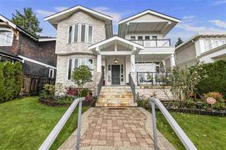 Single Family for sale in 1471 MATHERS AVENUE, West Vancouver, British Columbia, V7T2G5