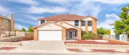 Residential Property for sale in 4333 LOMA DEL NORTE Drive, El Paso, TX, 79934
