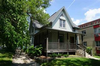 Multi-family Home for rent in 834 N Church, Rockford, IL, 61103