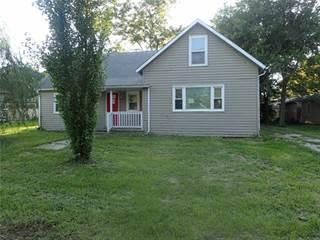 Single Family for sale in 834 S Elm Street, Ottawa, KS, 66067