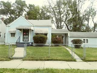 Single Family for sale in 8310 ALPINE Street, Detroit, MI, 48204