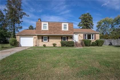 Residential Property for sale in 415 Beauregard Avenue, Petersburg, VA, 23805