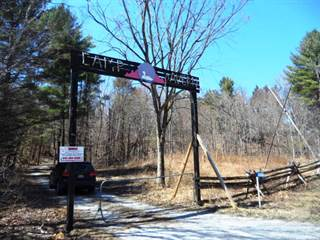 Comm/Ind for sale in 3555 BOLINBROKE ROAD, MABERLY ON, Tay Valley, Ontario