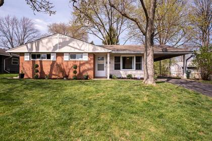 Residential for sale in 772 Kettering Road, Columbus, OH, 43202