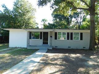 Single Family for sale in 3504 N 9TH AVE, Pensacola, FL, 32503