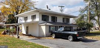 Single Family for sale in 106 ROHRBAUGH LANE, Moorefield, WV, 26836