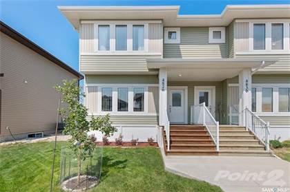 Residential Property for sale in 4826 Green Rock ROAD E, Regina, Saskatchewan, S4V 3L1