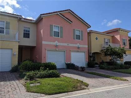Residential Property for sale in 9825 Cristalino View WAY 103, Fort Myers, FL, 33908