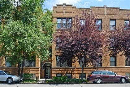 Residential Property for sale in 1005 North Campbell Avenue G, Chicago, IL, 60612
