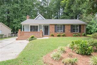 Groovy Hickory Ridge Nc Real Estate Homes For Sale From 110 000 Download Free Architecture Designs Embacsunscenecom