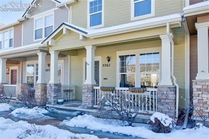 Residential Property for sale in 2265 Gilpin Avenue, Colorado Springs, CO, 80910