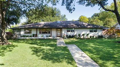 Residential Property for sale in 4131 Hockaday Drive, Dallas, TX, 75229