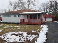 Photo of 4010 Moline Drive, Indianapolis, IN