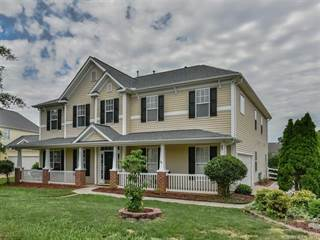 Single Family for sale in 2000 Savoy Court, Indian Trail, NC, 28079