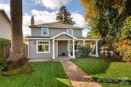 Single-Family Home for sale in 37 Church Street , Mountain View, CA, 94041