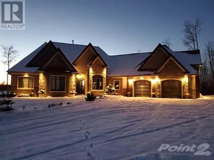 Residential Property for sale in 112, 68142 RR162, Plamondon, Lac La Biche, Alberta