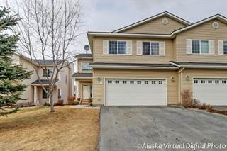 Townhouse for sale in 2917 Discovery Bay Drive, Anchorage, AK, 99515