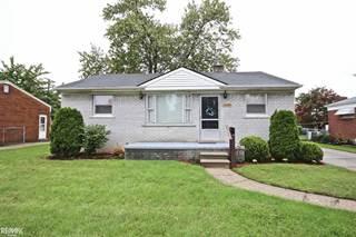 Single Family for sale in 25895 Collingwood St, Roseville, MI, 48066