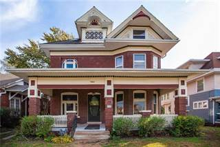 Single Family for sale in 705 S 13th Street, St. Joseph, MO, 64501