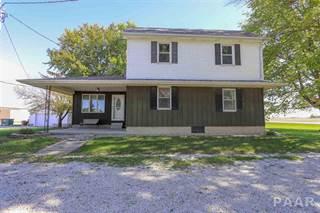 Single Family for sale in 2436 State Route 116, Benson, IL, 61516