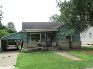 Multi-family Home for sale in 804 Blossom, North Little Rock, AR, 72117