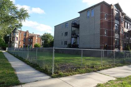 Lots And Land for sale in 523 East 60th Street, Chicago, IL, 60637
