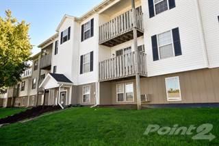Apartment for rent in Crown Pointe Apartments - E- 1b/1b (3rd floor loft), Holland, MI, 49423