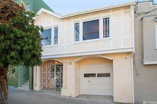 Single Family for sale in 651 19th Avenue, San Francisco, CA, 94121