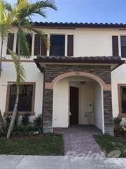 Townhouse for sale in 3352 W 92nd Pl, Hialeah, FL, 33018