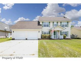 Single Family for sale in 1541 LAUREL OAK DRIVE, Fayetteville, NC, 28314