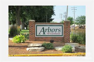 Apartment for rent in Arbors at Eastland - The Pine, Bloomington, IL, 61704