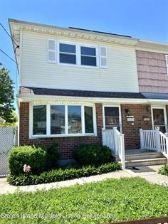Residential Property for rent in 370 Dongan Hills Avenue 1, Staten Island, NY, 10305