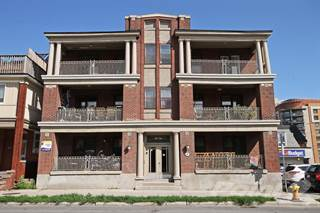 Charming Apartment For Rent In 447 Somerset   447 Somerset St. W.  2 Beds