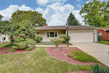 Residential for sale in 4336 Kenny Road, Columbus, OH, 43220